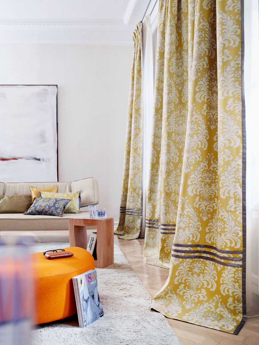 Fabric Dictionary: A Complete Guide For Interior Designers