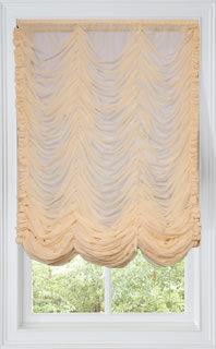 Fabric Shades Roman Shades Austrian Shades Flair21