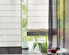Linova 1068 Back Slat Shade